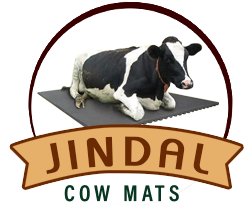 Jindal cow mat India