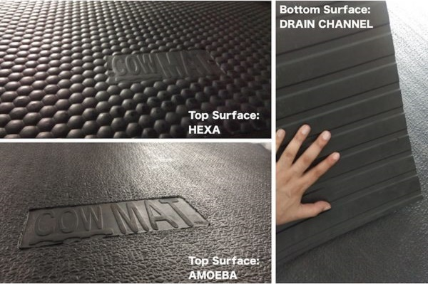 Cow mat manufacturers